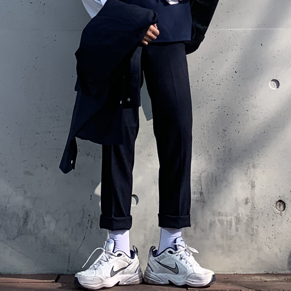 Drop-fit NAVY slacs