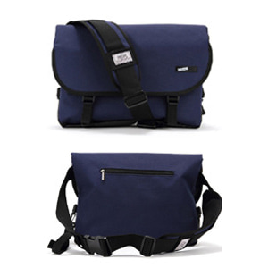 Peeps Cross Navy Bag (정품)