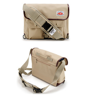 Peeps Retro Beige Cross Bag(정품)