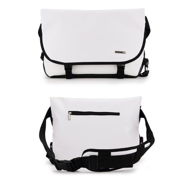 Peeps Cross White Bag (정품)
