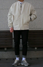 Avant-fit CLUE Jacket